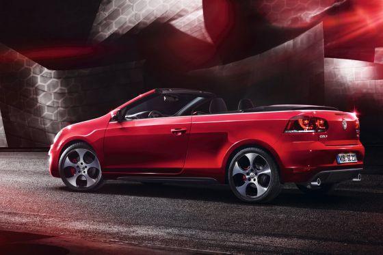 VW Fahrzeugkataloge