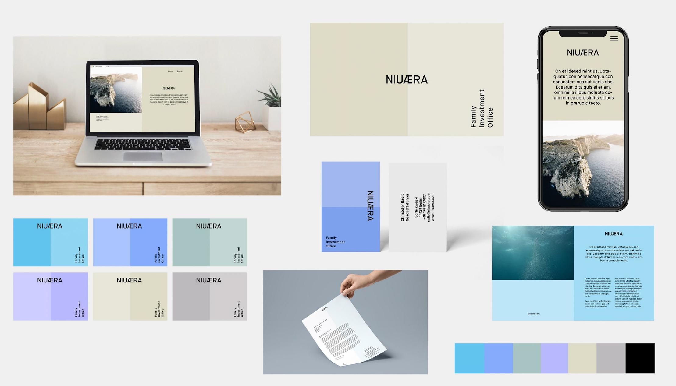 Niuaera Investments